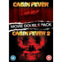 Cabin Fever/Cabin Fever 2 (Movie Double Pack)