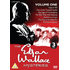 Edgar Wallace Mysteries - Volume 1