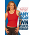 Gabby Logan - Twin Results