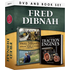 Fred Dibnah (Book and DVD Set)