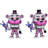 Five Nights At Freddys Funtime Freddy Pop! Vinyl Figure