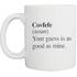Covfefe Noun Mug