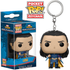 Thor Ragnarok Loki Pop! Key Chain