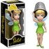 Tinkerbell Rock Candy Vinyl Figure