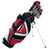 Ben Sayers M15 Red Package Set (Graphite)