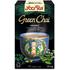 Yogi Tea Green Chai Organic 17 Teabags