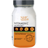 NHP Vitamin C Support Capsules 60s