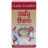 Rude Health Organic Oaty Thins 130g