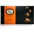 Roots & Wings Organic Milk Orange Leaves 120g