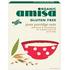 Amisa Organic Gluten Free Porridge Oats 325g