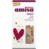 Amisa Organic Spelt Fruit Hearts 150g
