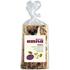 Amisa Organic Spelt Muesli Crispbread 200g