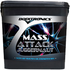 Boditronics Mass Attack Juggernaut Chocolate 4000g 4000g