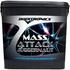 Boditronics Mass Attack Juggernaut Vanilla 4000g 4000g
