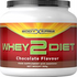 Body Supreme Whey 2 Diet Chocolate 908g 908g