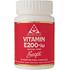 Bio-Health BioHealth Bio E 200 (Vit E 200iu) 60 Caps