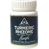 Bio-Health Turmeric Rhizome Capsules 60 Caps