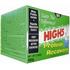 High 5 Protein Recovery Ban Vanilla Box 660g 660g