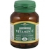 Natures Own Vitamin C With Bioflavonoids Low Acid Tablets 50 Tabs