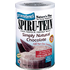 Natures Plus Chocolate Simply Natural Spiru-Tein Shake 370g