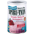 Natures Plus Strawberry Simply Natural Spiru-Tein Shake 370g