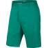 Nike Mens Flat Front Shorts - Rio Teal 34