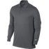 Nike Victory Long Sleeve Polo - Dark Grey