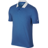 Nike Icon Heather Polo - LT Game Royal/White (725529-456)