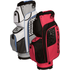 Cobra Ultralight Womens Cart Bag - White / Quarry / Ultra