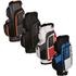 Cobra Ultralight Cart Bag - Black