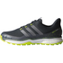 Adidas Adipower Sport Boost 2 Onix/Iron/Solar Yellow UK 8 Medium