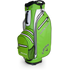 Callaway Hyper Dry Cart Bag - Acid Green / White / Black