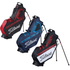 Titleist Players 5 Stadry Stand Bag - Black / Red