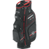 Wilson Staff Nexus III Cart Bag 2017 - Black / Red