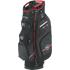 Wilson Staff Nexus III Cart Bag 2017 - Black / Red