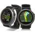 Golf Buddy WTX Golf GPS Watch - Black