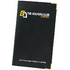 Golfers Club Leather Scorecard Holder