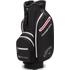 Callaway Hyper Dry Cart Bag - Black / Titanium / Silver
