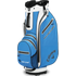 Callaway Hyper Dry Cart Bag - Blue / Black / Silver