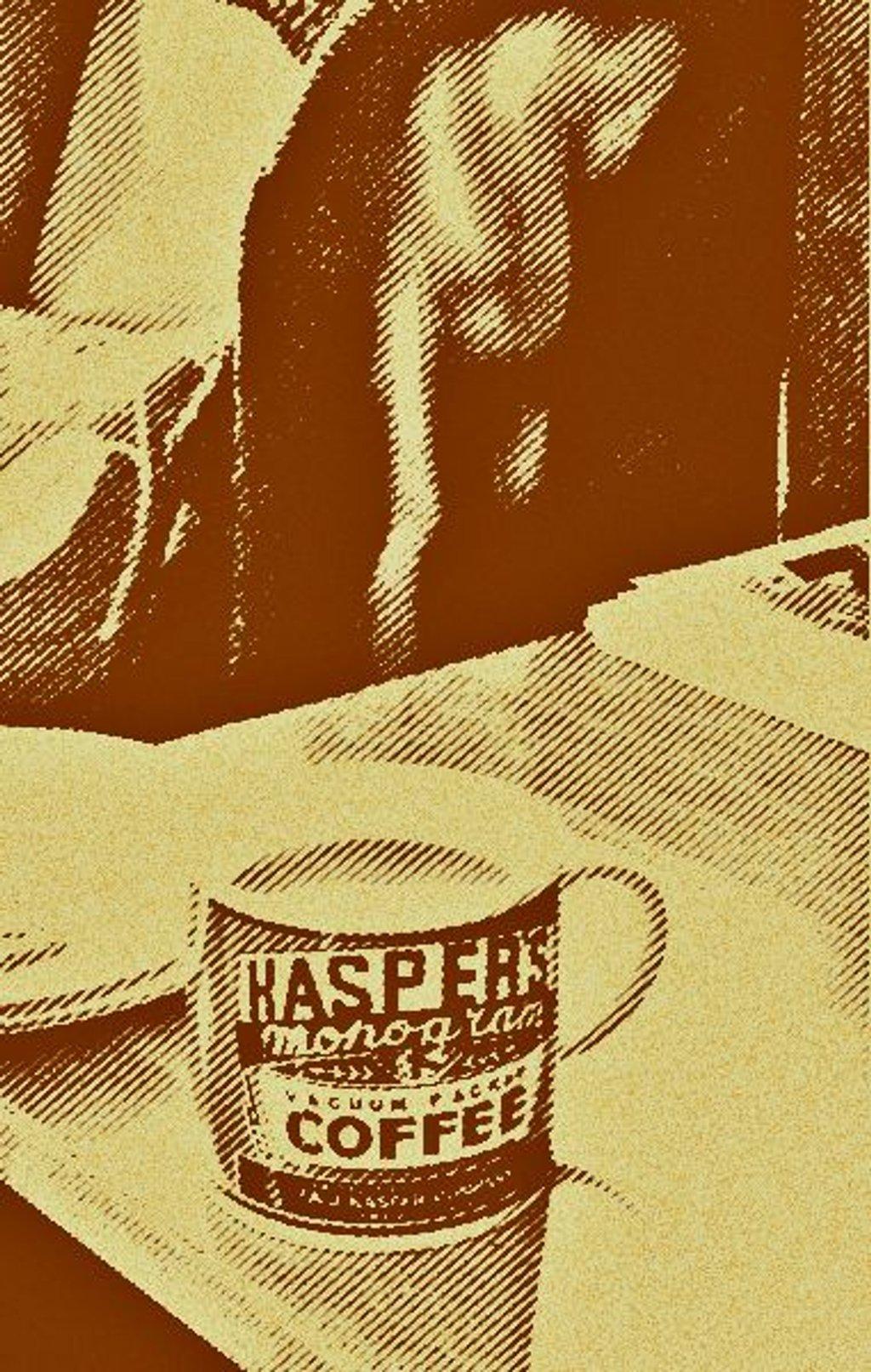 Coffee Buzz by sabresun
