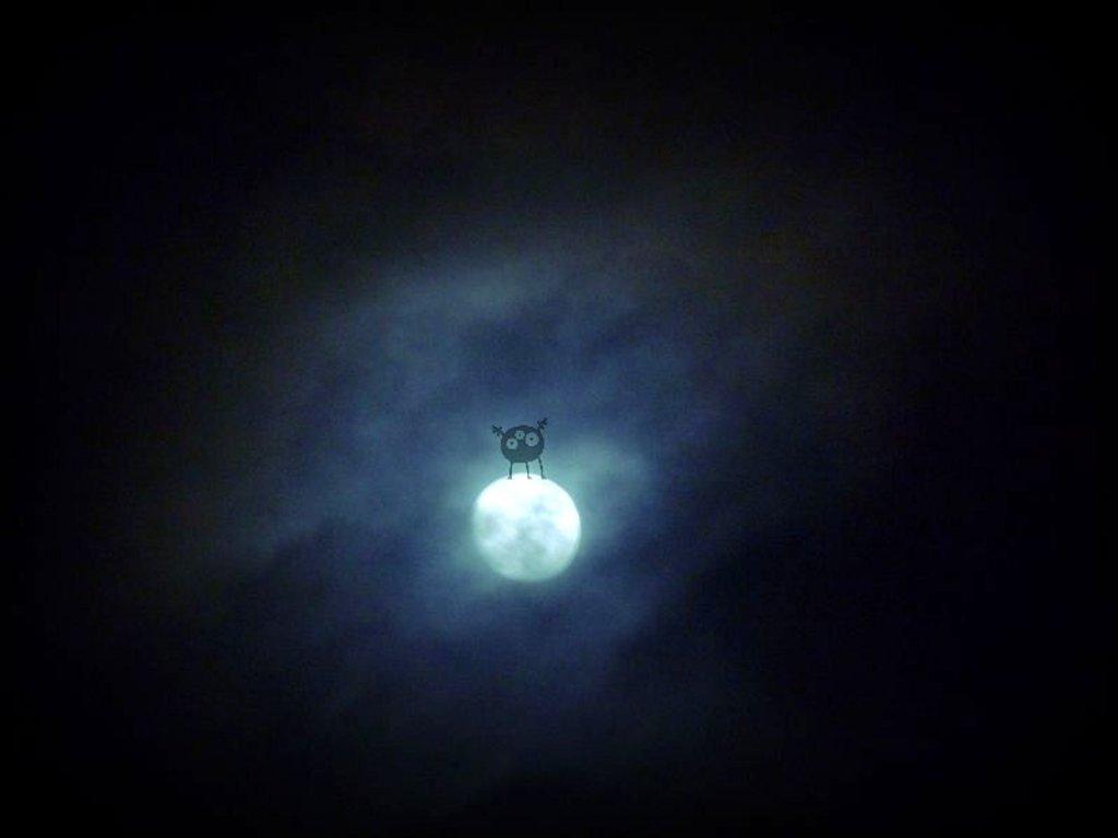 Moonstruck by sabresun