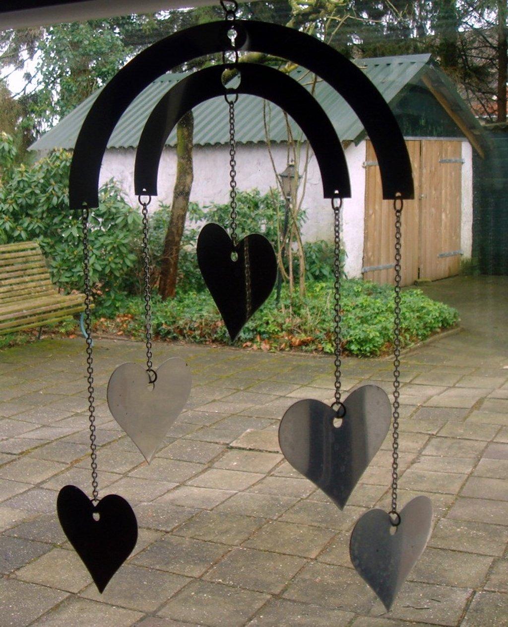 hearts  by gijsje