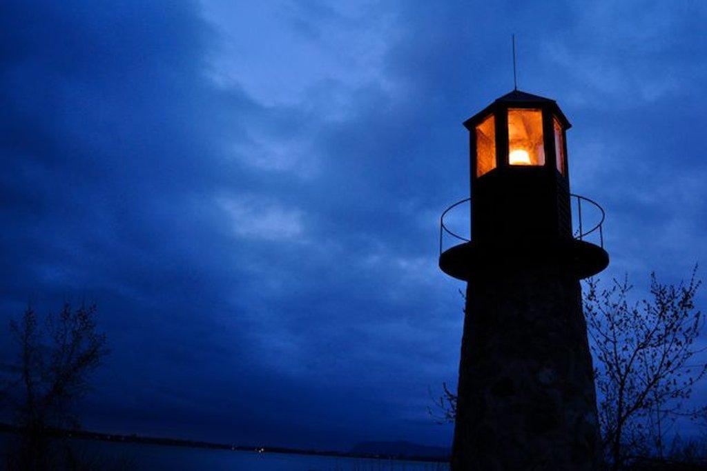 Lighthouse by dora