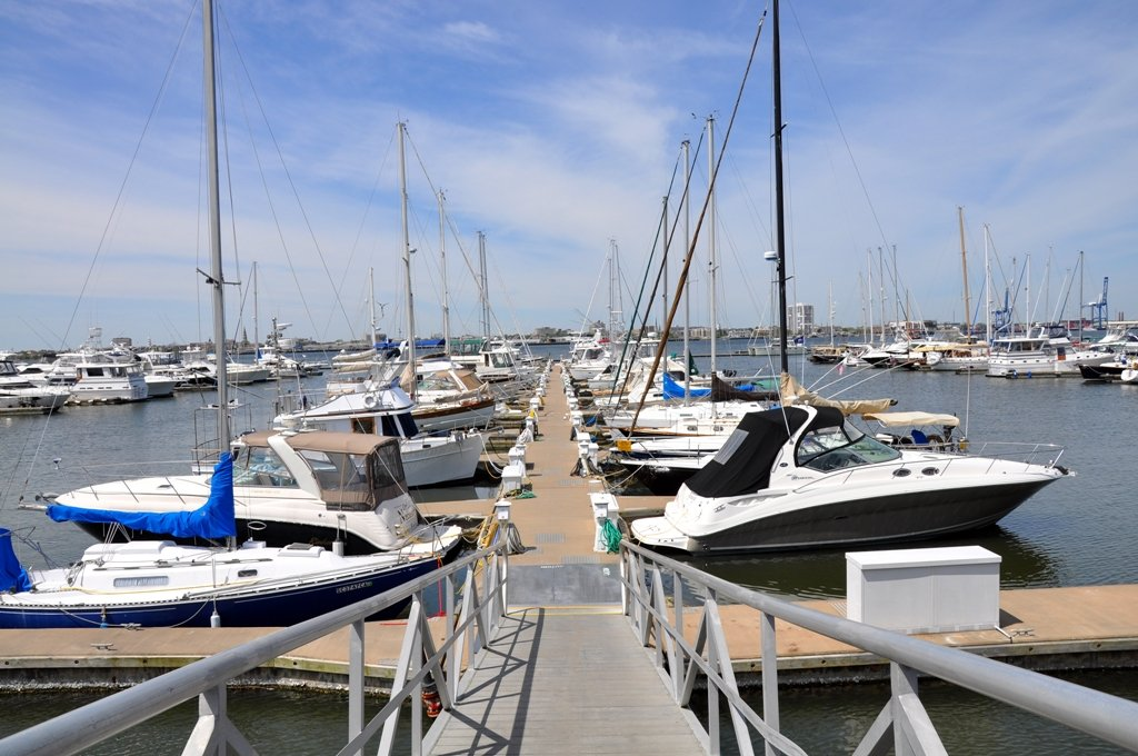 Marinas by stownsend