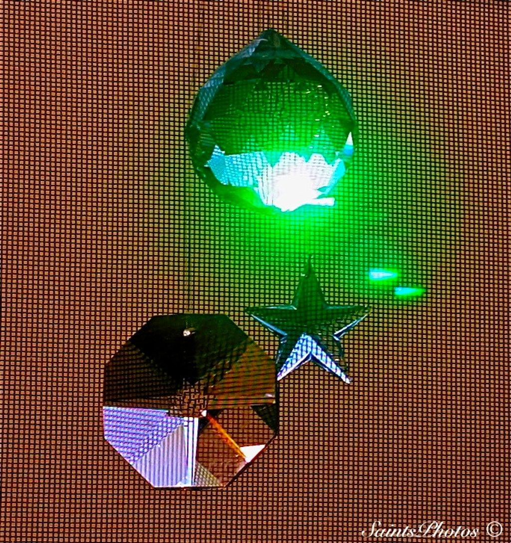 Glowing Orb by stcyr1up