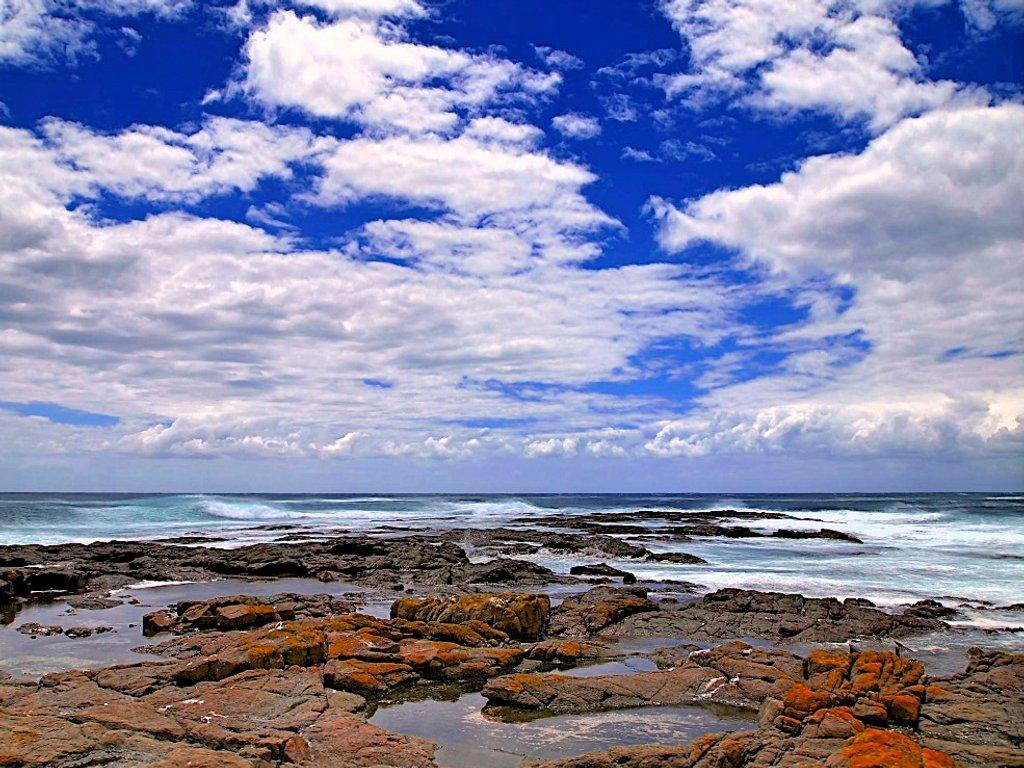 Bass Point II by peterdegraaff