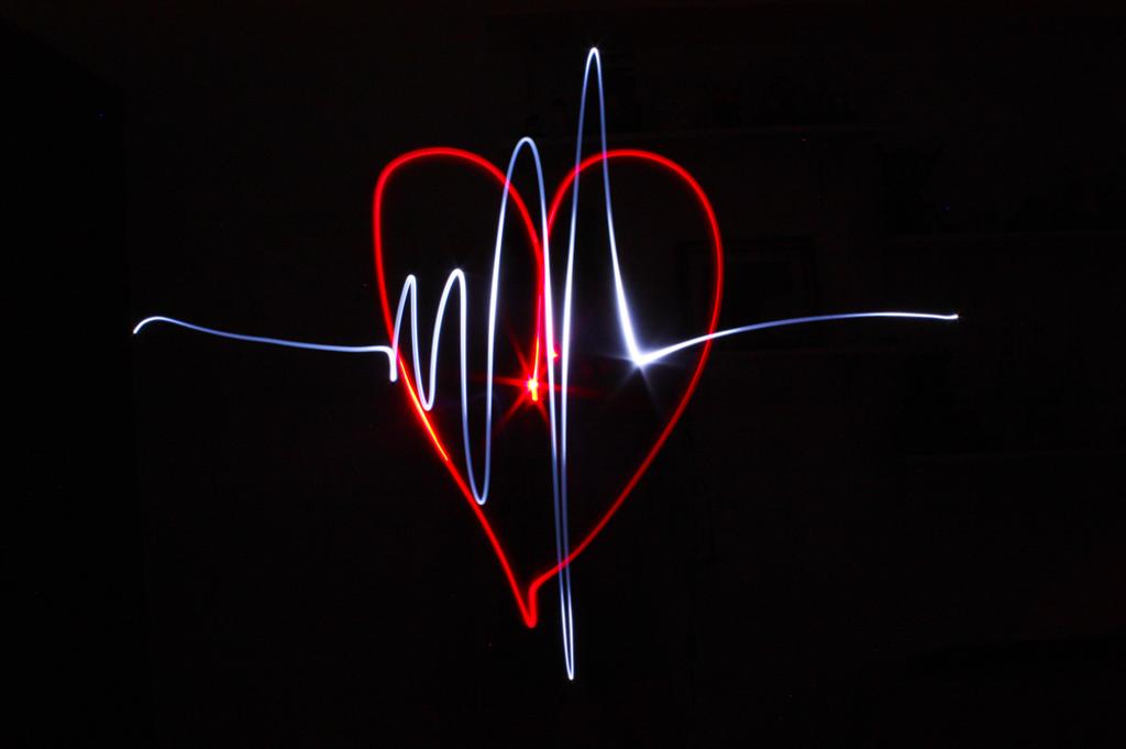 Heartbeat by gavincci