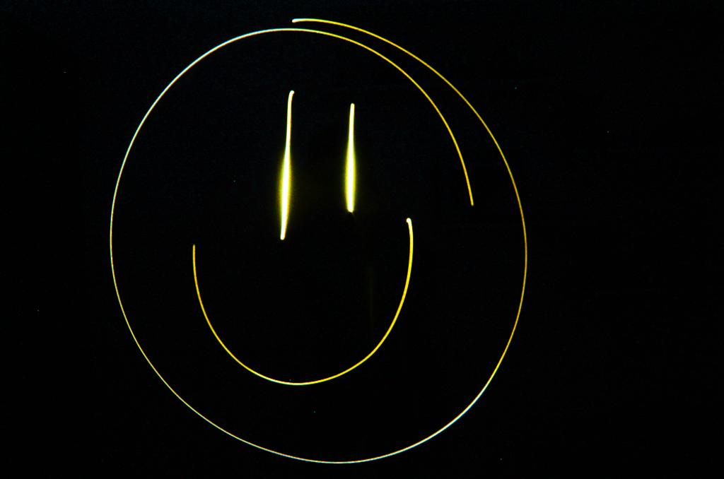 Smile by gavincci