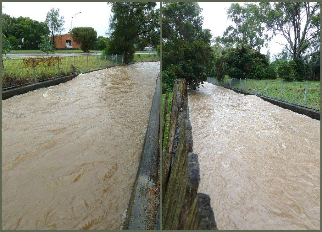 The Big Wet by kjarn