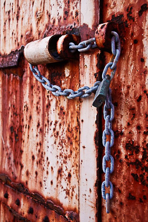 Chained by abhijit